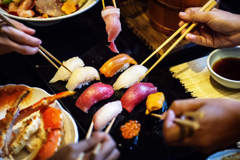 The Most Irresistible Halal Food In Osaka Halalgo Com