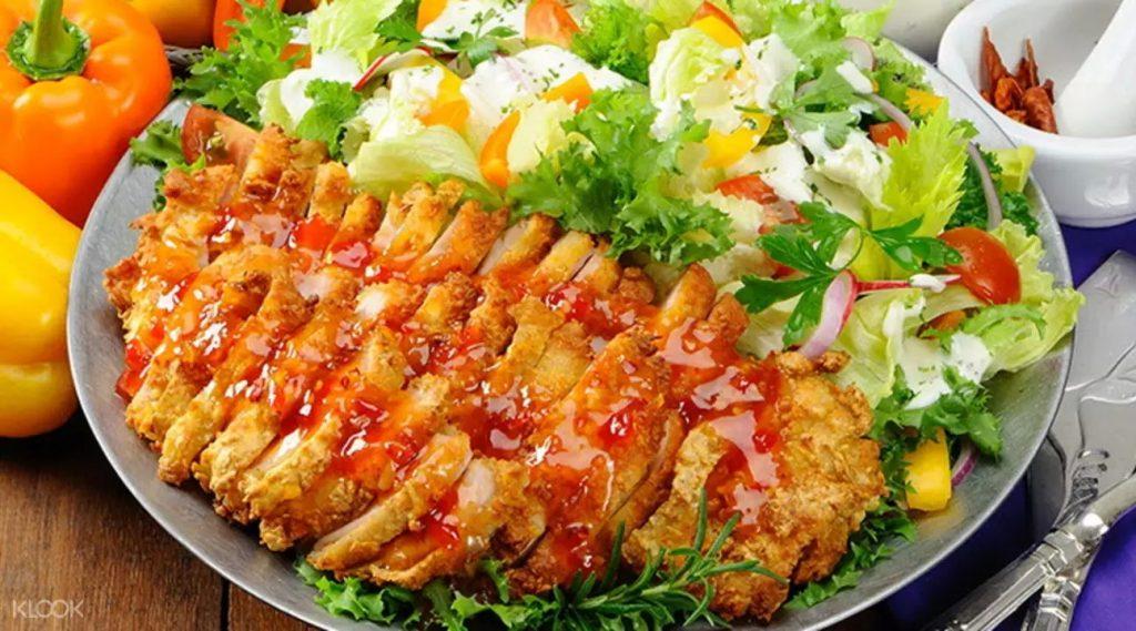 Korean Halal Restaurants