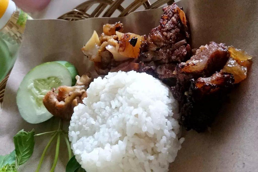 Yogyakarta Food Tour